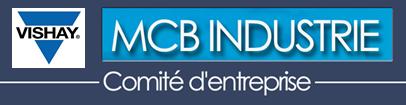 CE VISHAY MCB Industrie